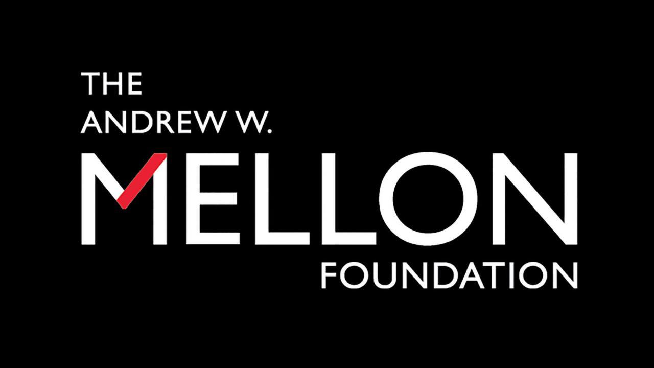 The Andrew Mellon foundation